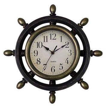 Imagem de Relógio de Parede Leme 33cm - Yin's