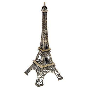 Imagem de Miniatura Torre Eiffel - 25cm
