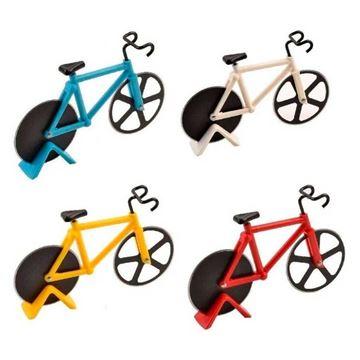 Imagem de Cortador de Pizza Bicicleta - Livon