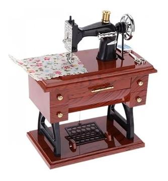 Imagem de Máquina de Costura Musical