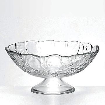 Imagem de Fruteira com Pé 27cm - Luvidarte