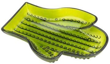 Imagem de Prato Decorativo Cactus