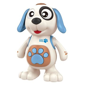 Imagem de Dancing Dog - DM Toys