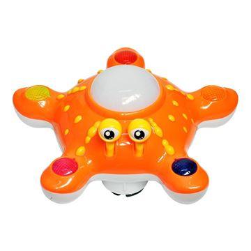 Imagem de Estrela Lalá Bate e Volta Musical - DM Toys