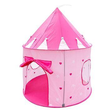 Imagem de Barraca Castelo das Princesas - DM Toys