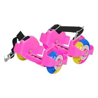 Imagem de Flash Roller - Roda para Tênis - Rosa