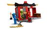 Imagem de LEGO Ninjago - Batalha Lutador da Tempestade