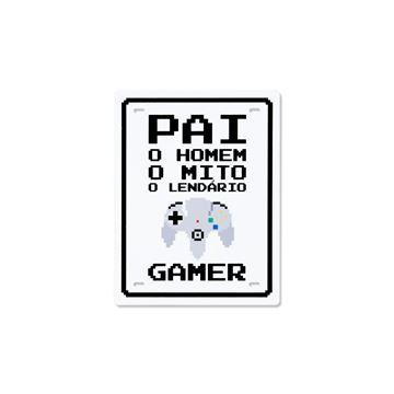 Imagem de Placa Pai Gamer - Geguton