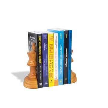 Imagem de Aparador de Livros Chess - Geguton