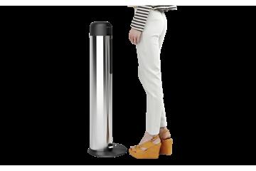 Imagem de Dispenser para Álcool Gel com Pedal - Decorline - Brinox