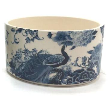 Imagem de Vaso Aves Cerâmica - 17 x 9,5cm