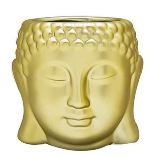 Imagem de Cachepot Buda - Ouro