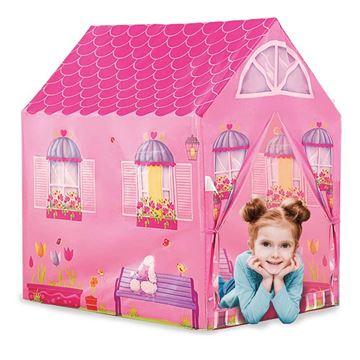 Imagem de Barraca Minha Casinha - DM Toys