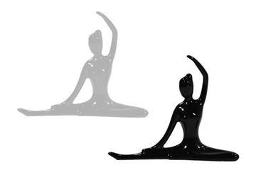 Imagem de Estatueta Yoga/Bailarina - 13cm