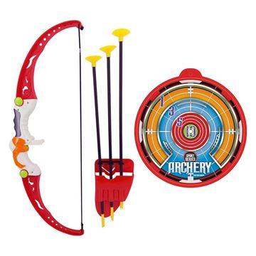 Imagem de Arco e Flecha - DM Toys