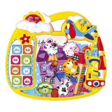 Imagem de Paradise  Educativo - DM Toys