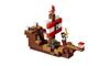 Imagem de Lego Minecraft - Aventura do Barco Pirata