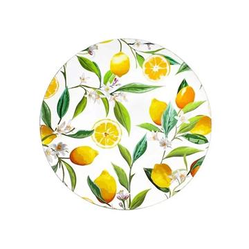 Imagem de Sousplat Limão Siciliano 33cm