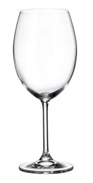 Imagem de Taça para Vinho Sommelier 580ml Unidade - Bohemia