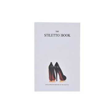 Imagem de Livro Decorativo Stiletto - 24 x 16cm