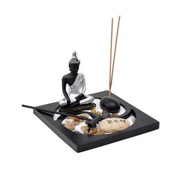 Imagem de Buda Zen Garden