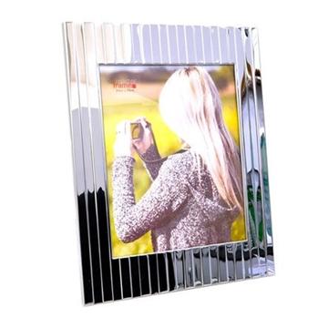 Imagem de Porta Retrato Metal Decor - 20 x 25cm