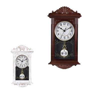 Imagem de Relógio de Parede Vintage - 41cm