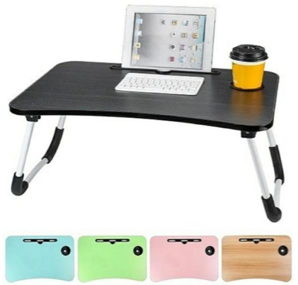 Imagem de Mesa Dobrável para Tablet ou Notebook