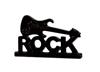 Imagem de Escultura Rock Cores - 27cm