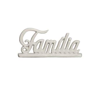 Imagem de Escultura Família - 27cm