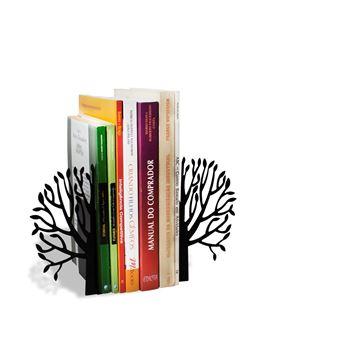 Imagem de Aparador de Livros Árvore - Geguton