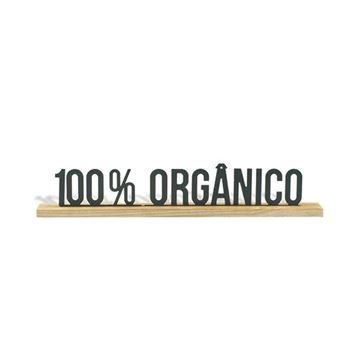 Imagem de Escultura 100% Orgânico - Geguton