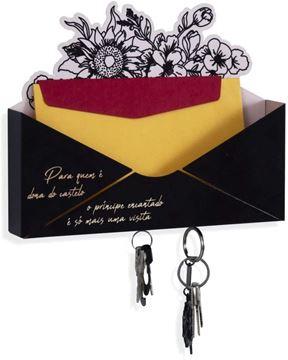 Imagem de Porta Chaves e Cartas Dona do Castelo - Geguton