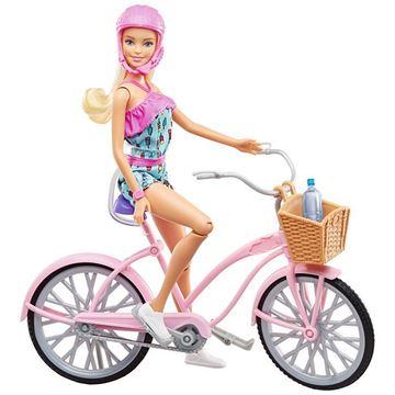 Imagem de Barbie Bicicleta - Mattel
