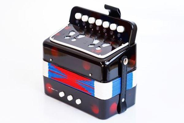 Imagem de Acordeon Mini - Toy King