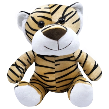 Imagem de Tigre de Pelúcia - Fofy Toys