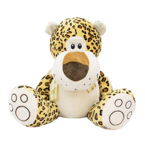 Imagem de Onça de Pelúcia - Fofy Toys