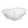 Imagem de Conjunto Bowls Pearl Coração 12cm - 4 Peças - Wolff