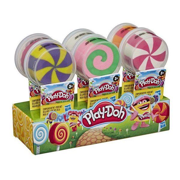Imagem de Play Doh Pirulito - Hasbro