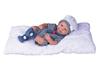 Imagem de Anny Doll Baby Menino Marinheiro - Cotiplás