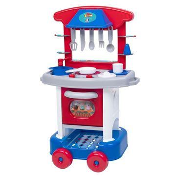 Imagem de Play Time - Cozinha Azul - Cotiplás