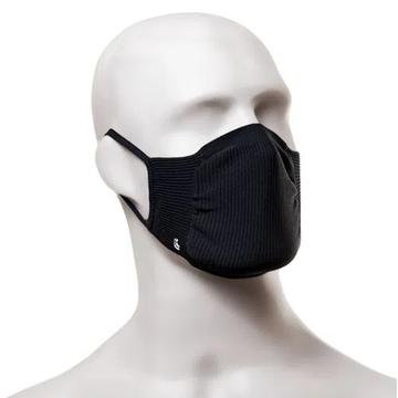 Imagem de Máscara Lupo - Kit 6 Unidades - Preta - OFERTA SITE