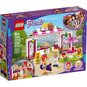 Imagem de Lego Friends - Café do Parque