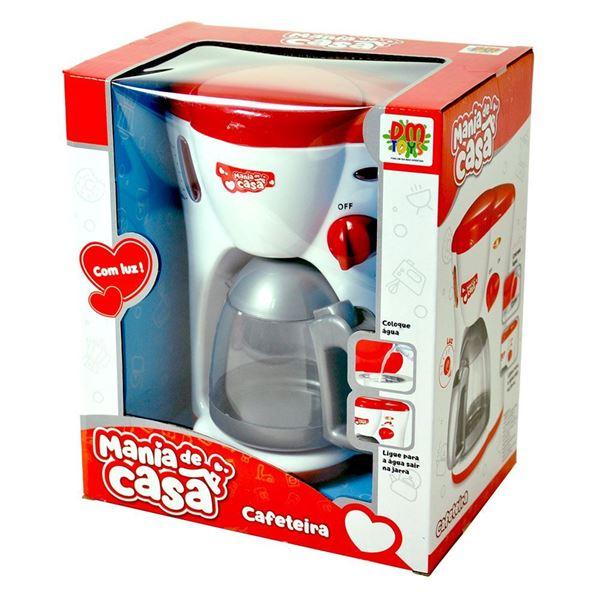 Imagem de Cafeteira - Mania de Casa - DM Toys