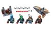 Imagem de LEGO Star Wars - Pack de Batalha Mandalorian™