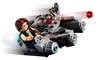 Imagem de LEGO Star Wars - Microfighter Millennium Falcon™