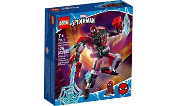 Imagem de Lego Spider Man - Armadura Robô de Miles Morales