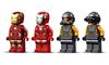 Imagem de LEGO Super Heroes Marvel - Homem de Ferro Hulkbuster contra Agente A.I.M