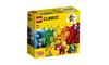 Imagem de LEGO Classic - Peças e idéias