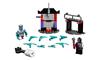 Imagem de LEGO Ninjago -  Combate Épico - Zane vs Nindroid